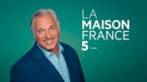 Retrouver l'émission La Maison sur France 5 à Boulogne Billancourt
