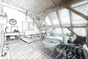 Projet de rénovation à Boulogne Billancourt