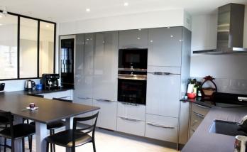 Rénover une cuisine à Saint-Cloud