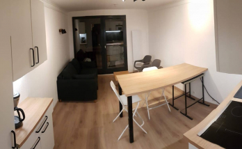 Aménager un studio à Neuilly