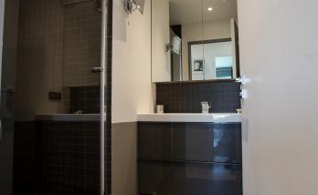 petite salle de bain Saint Cloud