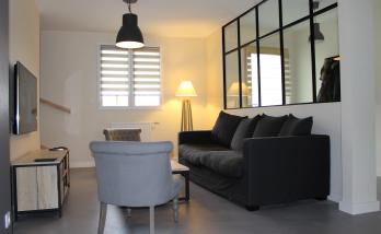 Aménager un salon à Boulogne
