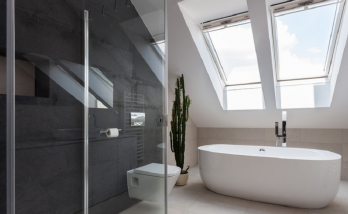 Installation d'une douche à Saint-Cloud