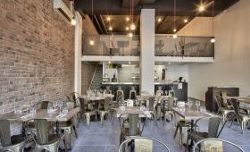 aménagement restaurant Ville d'Avray
