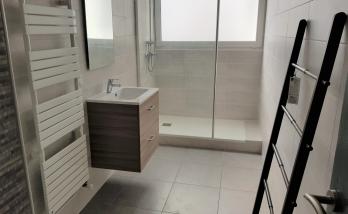 Rénover une salle de bain à Boulogne