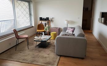 Rénover le sol d'un appartement dans le 92