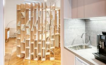 Bureaux design Paris