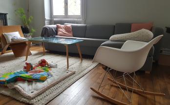 Changer les sols d'un appartement à Boulogne