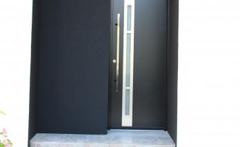 Changer de porte d'entrée à Saint-Cloud