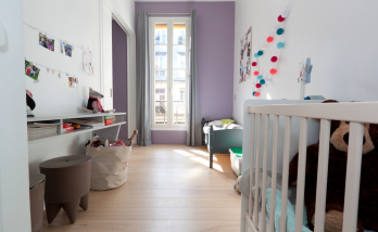 chambre d'enfant Boulogne Billancourt