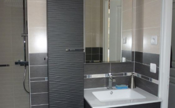 Comment aménager une salle de bain à Boulogne ?