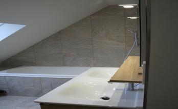 Installer une baignoire à Boulogne