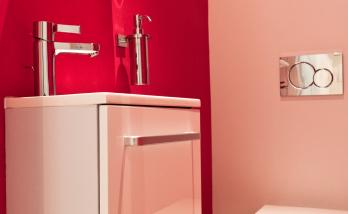 Rénovation des toilettes d'un appartement dans les Hauts-de-Seine