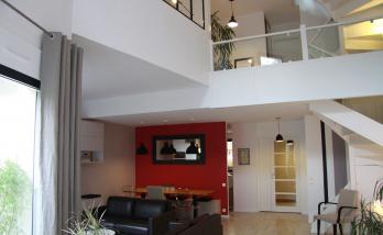 Rénovation intérieure d'une maison près de Boulogne-Billancourt
