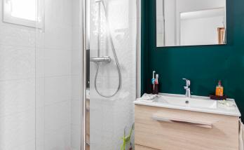 Installer une paroi de douche à Saint-Cloud