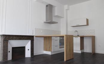 Rénover un appartement à Boulogne