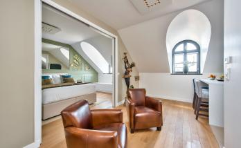 rénovation studio