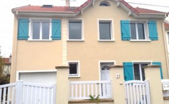 Rénover une façade à Saint-Cloud
