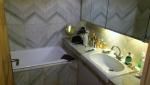 La salle de bain - AVANT