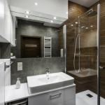 Plusieurs étapes pour rénover une salle de bain à Boulogne-Billancourt