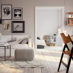 La rénovation d'un appartement à Boulogne Billancourt