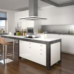 Réaliser une cuisine américaine à Boulogne Billancourt