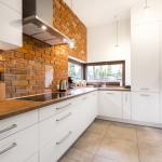 Rénovation d'une cuisine à Boulogne Billancourt