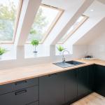Installer un plan de travail dans sa cuisine à Boulogne Billancourt