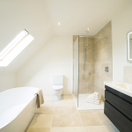 Rénovation d'une salle de bain à Boulogne Billancourt